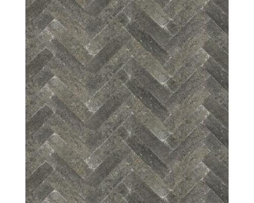 Abbeystones grijs zwart 20x5x7cm.