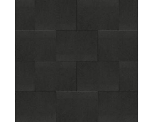 60plus soft comfort terrassteen 20x30x6 nero.