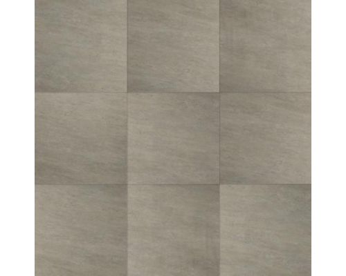 Kera Twice 60x60x5cm Moonstone Grey.