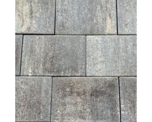 60plus soft comfort terrassteen 20x30x6 grigio.