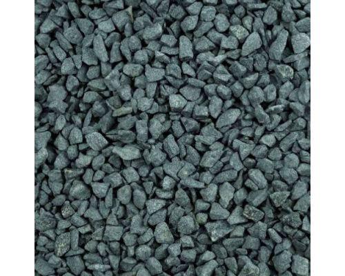 Basaltsplit 16-25mm in 25 kg zak.