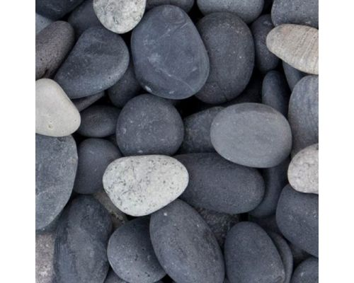 Beach Pebbles 16-25mm in 20 kg zak.