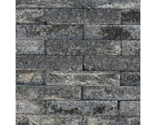 Catrock Grijs zwart 11,5x31cm.
