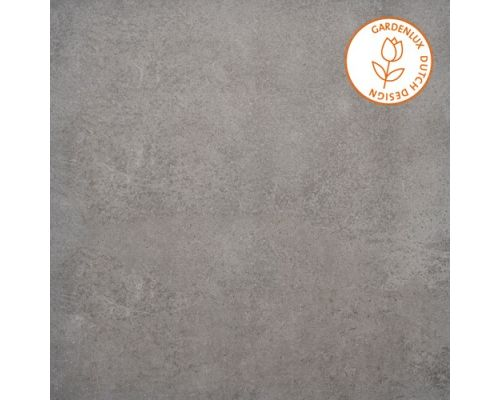 Cera3Line Lux en Dutch 60x60x3cm Downtown Taupe.