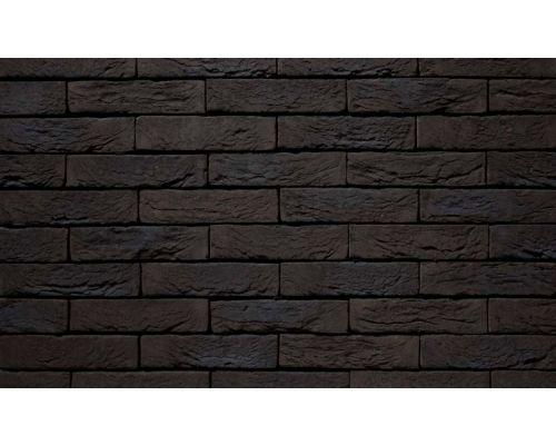 Metselsteen handvorm zwart Geba 486 Zero-steen.