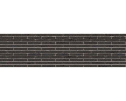 Metselsteen Geba 574 zwart handvorm hilversumformaat.