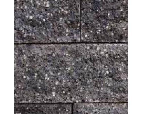 Granibiels Granietgrijs 15x15x60cm.