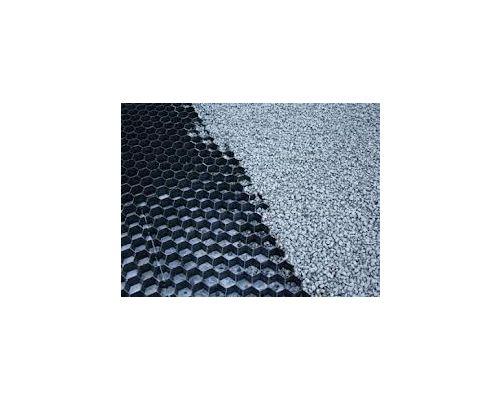 Grind/split mat.