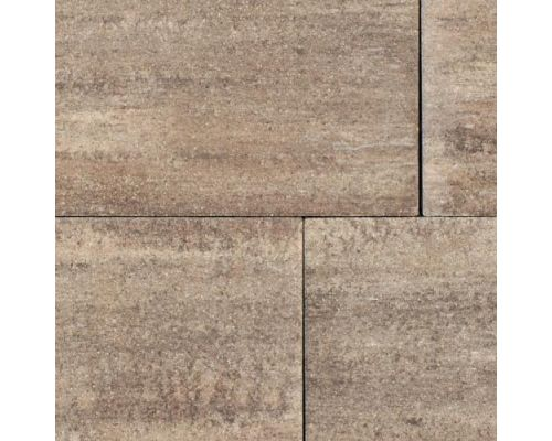 60plus Soft Comfort terrassteen ivory 20x30x6cm.