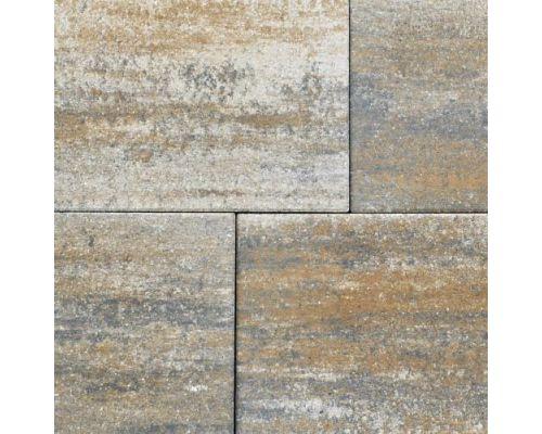 60plus Soft Comfort terrassteen 20x30x6cm Misto.