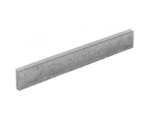 Opsluitband Grijs 12x5x67cm.