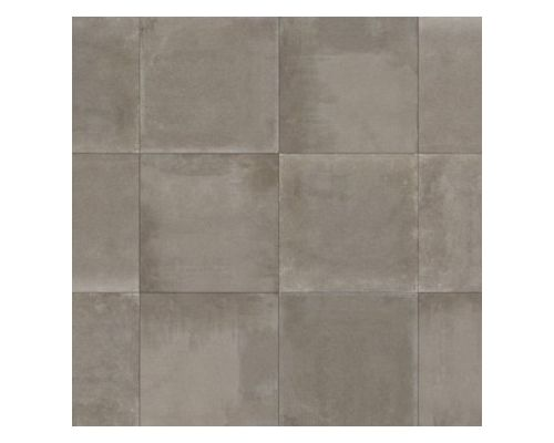 Robusto Ceramica Ultra Contemporary Brown 60x60x3cm.