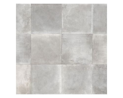 Robusto Ceramica Ultra Contemporary Light Grey 60x60x3cm.