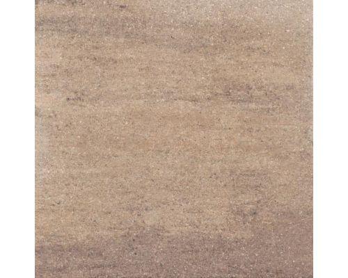 Terrastegel Soft Comfort Zonder Facet Ivory 50x50x4cm.