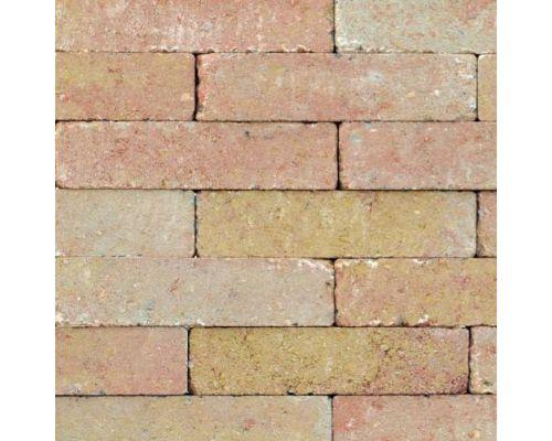 Abbeystone 20x5x7 toscaans getrommeld waaltje.